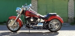Harley Davidson Fat Boy № 243