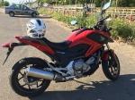 Honda NC 700 X №90_1