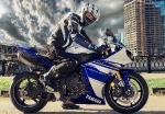Фотосессия на мотоцикле_5