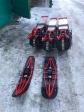 Сноубайк- гусеница на мотоцикл комплект_13