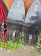 Кубена 120 лайт Сноубайк Гусеничный комплект на мотоцикл_1