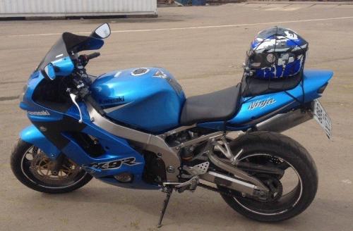 Kawasaki Ninja zx 9r №156