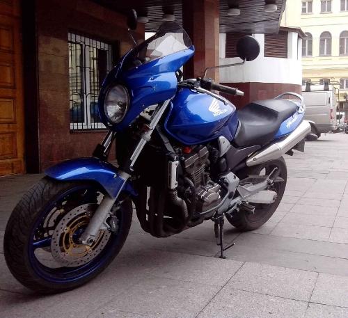 Honda CB 900 Hornet №100