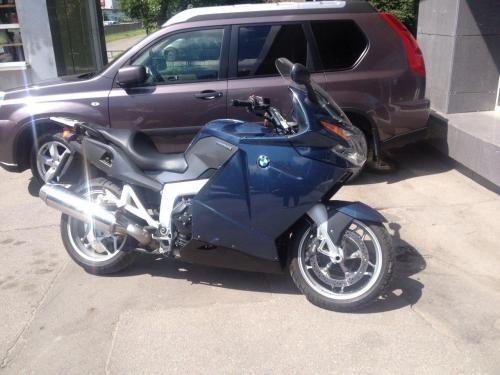 BMW k1200g №212