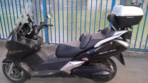 Honda fgs600a №11