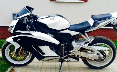Honda cbr 1000rr №227_1