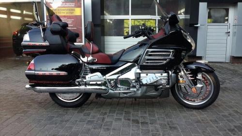 Honda GL 1800 №225_1