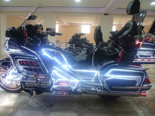 Honda GL 1800 №46